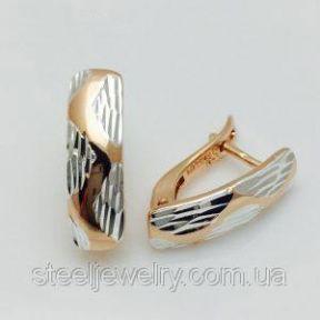 Серьги женские Fallon Jewelry F92100159