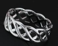Кольцо женское нержавеющая сталь