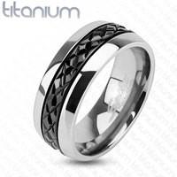 Кольцо титановое Spikes (США) SRT3701