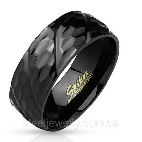 Кольцо нержавеющая сталь Spikes SR4625