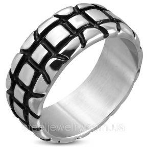 Байкерское кольцо 316