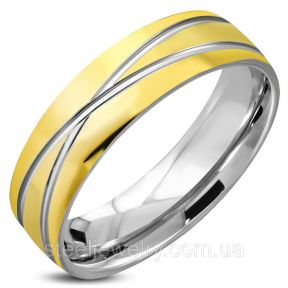 Обручальное кольцо 316