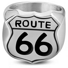 Байкерское кольцо трасса 66 316 Steel