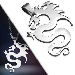Кулон знак дракона китайский гороскоп